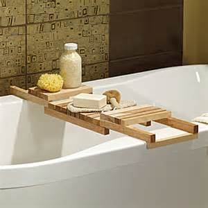 make a bathtub caddy construction plans rona