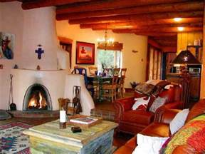southwest home interiors southwestern living room style mexico style