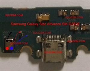 Samsung Galaxy Star Advance Sm
