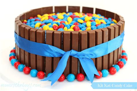 Birthday Cakes For Boys With Easy Recipes  Household Tips