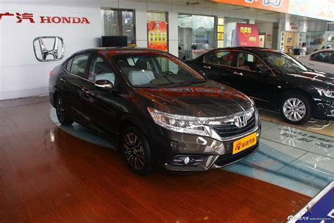 Honda Crider Goes On Sale In China