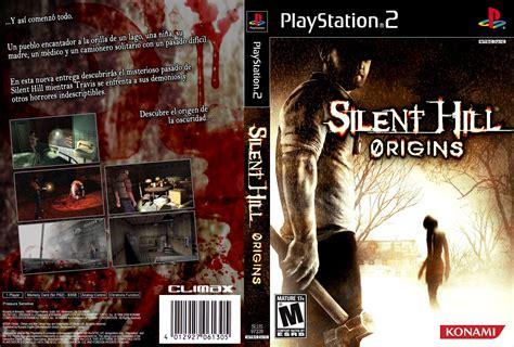 Silent Hill Origins Usa Enfrdeesit Iso