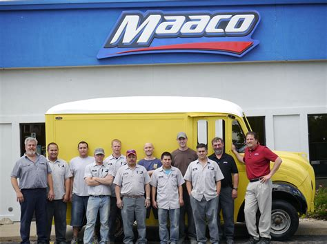 Maaco Collision Repair & Auto Painting in Madison, WI