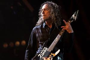 Kirk Hammett: Metallica's New Album Is '25 Percent' Done