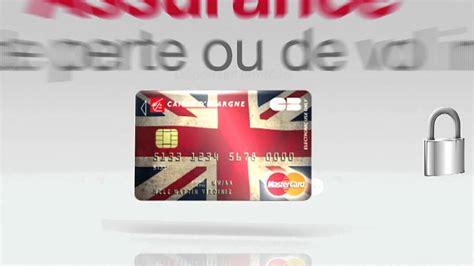 carte bancaire rechargeable caisse d epargne