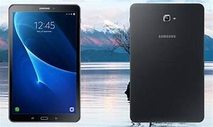 User Manual Samsung Galaxy Tab A 10 1 Wifi  Model Sm