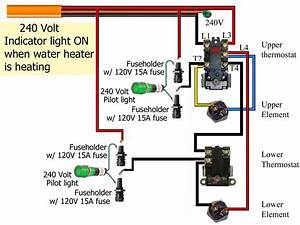 How To Wire 240 Volt Outlets And Plugs 220 Wiring Diagram