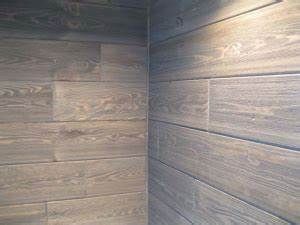 barnwood paneling barn wood reclaimed barn the With barnwood looking paneling