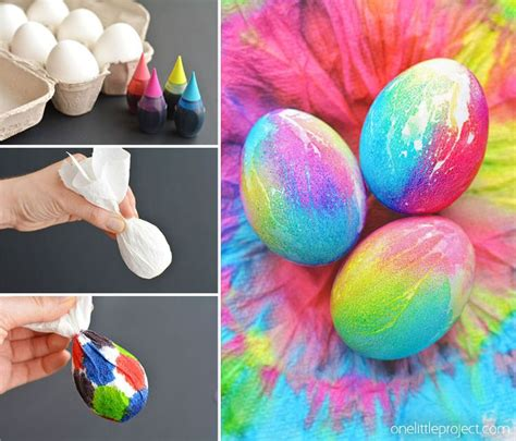 Easter Egg Coloring Ideas by 25 Best Ideas About Colored Eggs On Easter