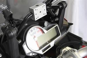 Gps Bmw Moto : gps mounting for bmw s 1000 xr for garmin and tomtom satnavs motorcycle accessory hornig ~ Medecine-chirurgie-esthetiques.com Avis de Voitures