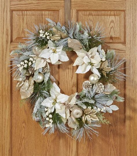 images   holly   ivy wreaths door