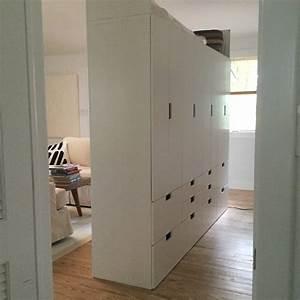 Free Standing Stuva Room Divider - IKEA Hackers - IKEA Hackers