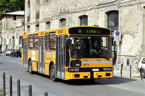 Buses Worldwide: My favourite Italian bus