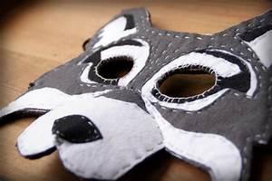 Masque Halloween A Fabriquer : lieber wolf faschingskost m f r jungs ~ Melissatoandfro.com Idées de Décoration