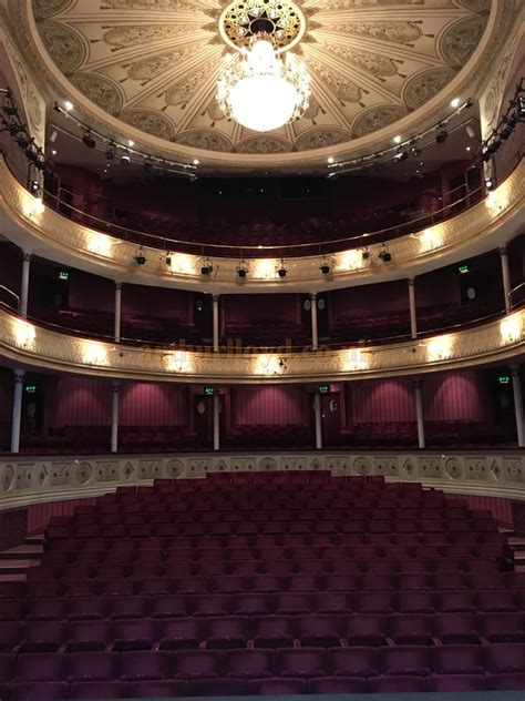 Theatres In Bath, Somerset