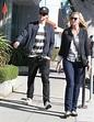 Liam Hemsworth, Leonie Hemsworth - Liam Hemsworth Shops ...