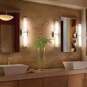 How To Light A Bathroom Vanity