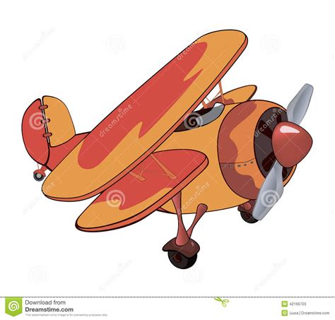 Cartoon Old Plane | www.pixshark.com - Images Galleries ...