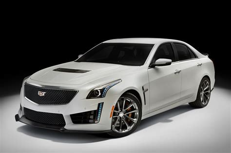 Cts V by Alive And Kicking 2016 Cadillac Cts V Review