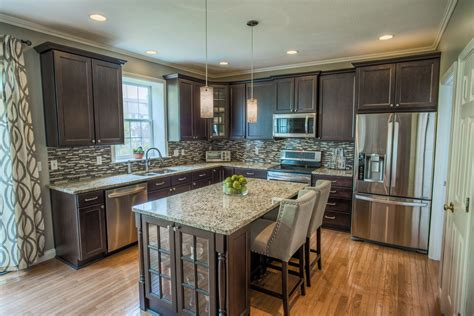 covington west lafayette contemporary kitchen remodel