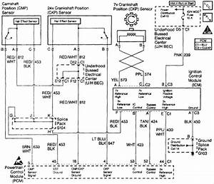 91 Chevy Coil Wiring Diagram