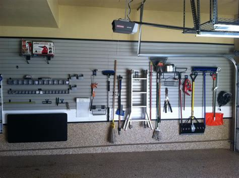 garage wall organization systems 10 garage organization ideas to free up precious space