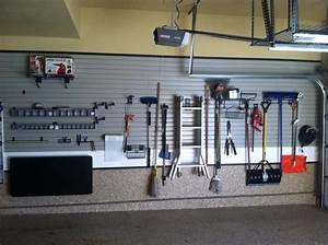 14 idees et astuces de rangement pour le garage With rangement pour le garage