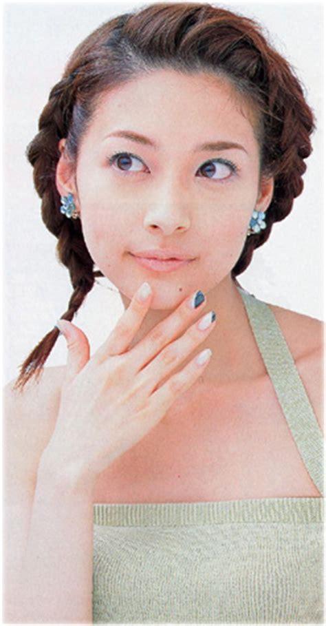 トリコロール~松田樹里の魅力