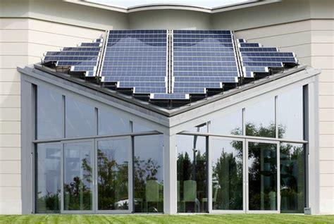 Tende Da Sole Fotovoltaiche Schermature Solari Come Sceglierle