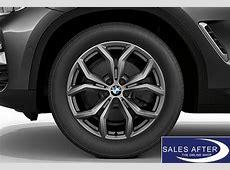 SalesAfter The Online Shop rdc wheel set X3 G01 Y
