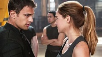 Divergent Trailer Official 2014 Shailene Woodley Movie ...