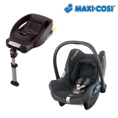 maxi cosi easy fix maxi cosi cabriofix with easyfix isofix base