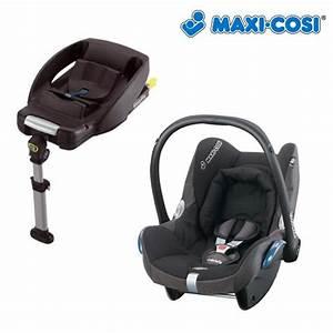 Isofix Base Maxi Cosi : maxi cosi cabriofix carseat with easyfix base isofix review compare prices buy online ~ Yasmunasinghe.com Haus und Dekorationen