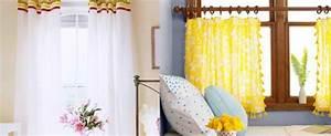 Vorhänge Selber Nähen : gardinen selber n hen 20 tolle diy gardinenideen ~ Michelbontemps.com Haus und Dekorationen
