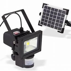 Bewegungsmelder Mit Licht : solar led strahler 10 watt mit bewegungsmelder ~ Eleganceandgraceweddings.com Haus und Dekorationen