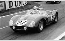 ferrari  trc complete archive racing sports cars