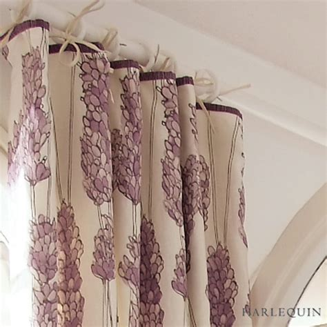 tie top curtains curtains transforming decor home staging and redesign
