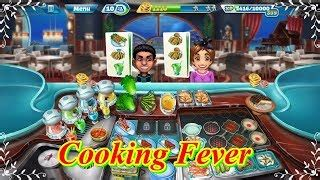 game cooking fever ice cream bar gaming games lords