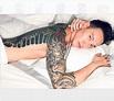 都什麼年代了,還在覺得刺青是壞小孩?快來看看台灣藝人都在身上刺什麼 | 刺青、王陽明、黃鴻升、小鬼 ...