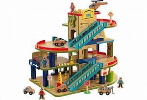 Garage Voiture Occasion Tours : garage pour petites voitures kidkraft jouet apesanteur ~ Gottalentnigeria.com Avis de Voitures