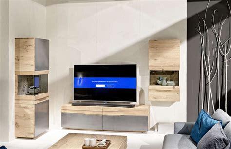 canapé de designer rounded designer oak entertainment unit modern oak tv