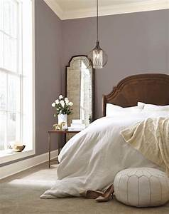 1001 idees chambre taupe creusez dans nos 57 idees deco for Chambre blanche et taupe