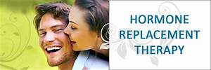 Hormone replacement therapy; Replacement Therapy, Hormone