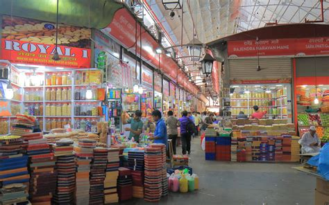 Mumbai's Crawford Market Is Getting A Swanky Facelift And ...