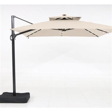 25 best ideas about offset umbrella on patio