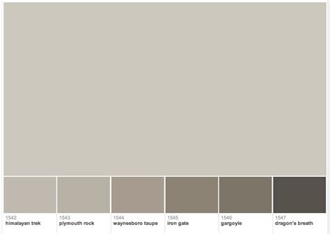 Warm Grey Wall Color  Google Search  Colors Pinterest