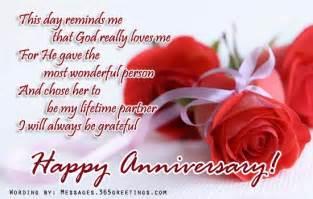 christian wedding anniversary wishes anniversary wishes to 365greetings