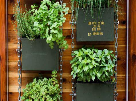 Gardening & Landscaping  Vertical Herb Garden Vertical