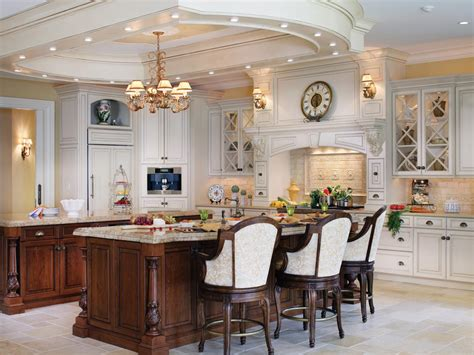 Hgtv Kitchen Island Ideas by Antique Kitchen Chairs Pictures Ideas Tips From Hgtv