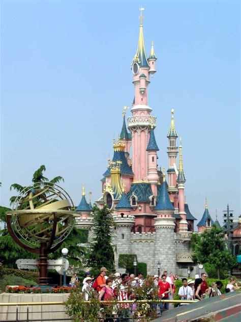 Disneyland Paris Pictures Photos